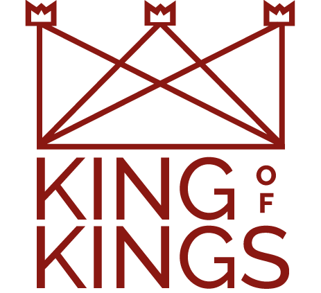 King of Kings School Logo Cropped